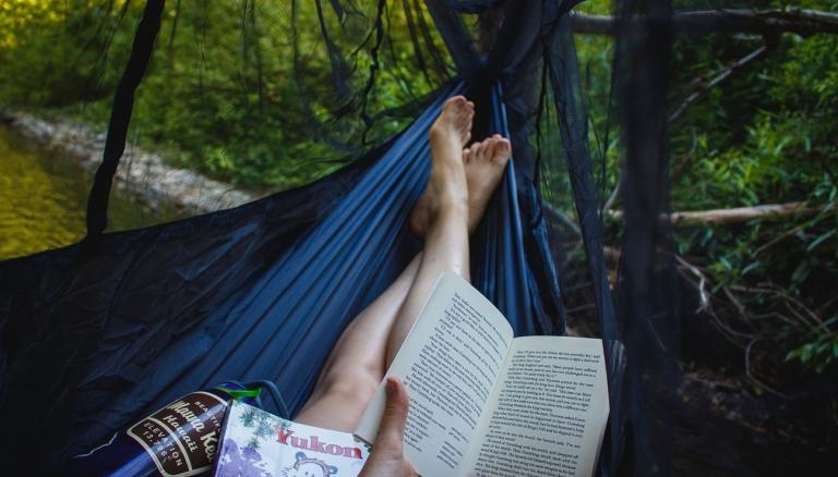 Heu pensat què llegireu aquestes vacances?