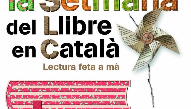 Animallibres a la Setmana del Llibre en Català