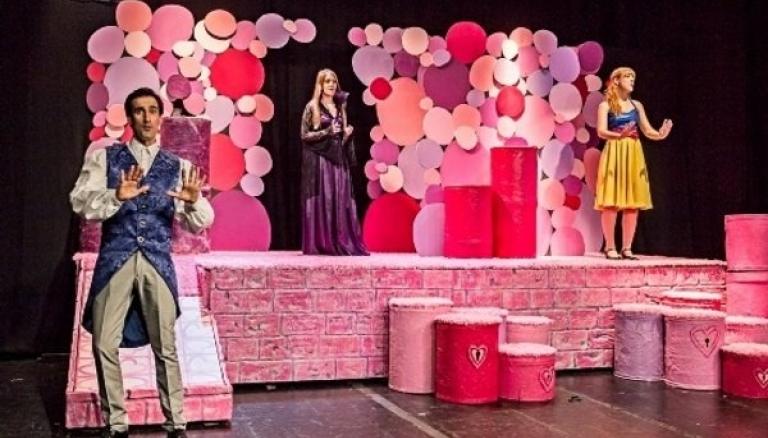 Les princeses també es tiren pets arriba al teatre!