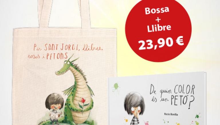 Vine a la Setmana del Llibre en Català!