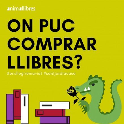 On puc comprar llibres?