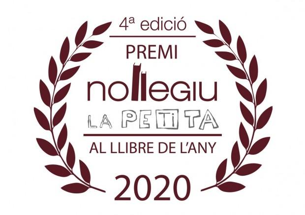 El lloc màgic, finalista als Premis Nollegiu - La Petita 2020