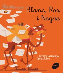 Blanc, Ros i Negre