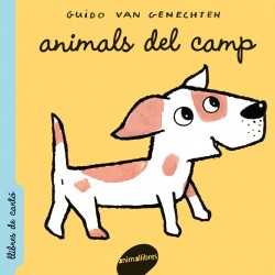 Animals del camp