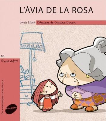 L'àvia de la Rosa