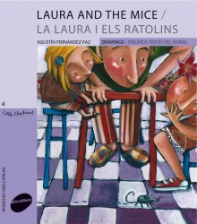 Laura and the Mice / La Laura i els ratolins