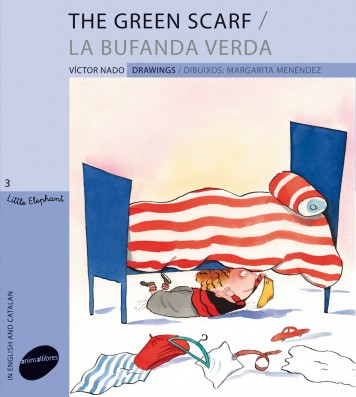The Green Scarf / La bufanda verda