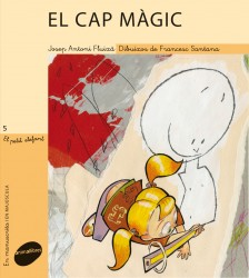 El cap màgic