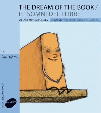 The Dream of the Book / El somni del llibre