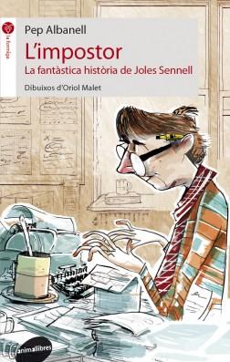 L'impostor. La fantàstica història de Joles Sennell