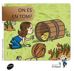 On és en Tom? (Majúscula i manuscrita)
