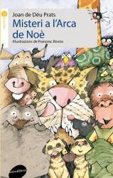 Misteri a l'Arca de Noè