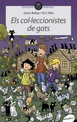 Els col·leccionistes de gats