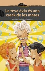 La teva àvia és una crack de les mates