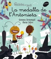 La medalla de l'Antonieta
