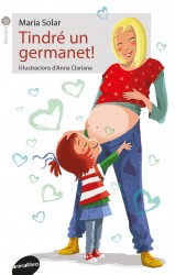 Tindré un germanet!