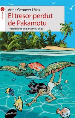 El tresor perdut de Pakamotu
