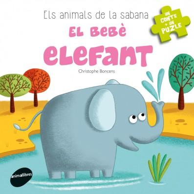 El bebè elefant
