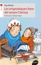 Les enigmàtiques fotos del senyor Clarissa