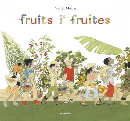 Fruits i fruites