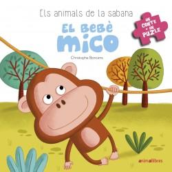 El bebé mico
