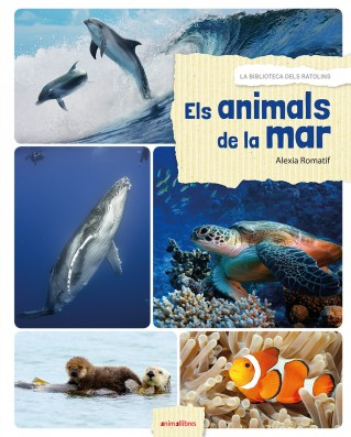 Els animals de la mar