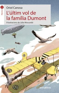 L'últim vol de la família Dumont