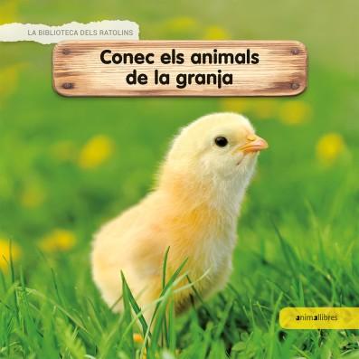 Conec els animals de la granja
