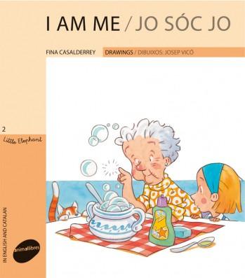 I Am Me / Jo sóc jo
