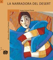 La narradora del desert