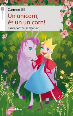 Un unicorn, és un unicorn!