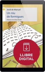 Un niu de formigues (llibre digital)