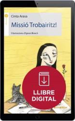 Missió Trobairitz! (llibre digital)