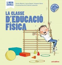 La classe d'educació física