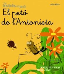 El petó de l'Antonieta