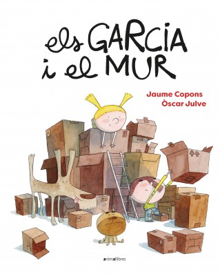 Els Garcia i el mur