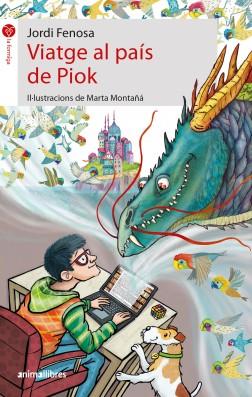 Viatge al país de Piok