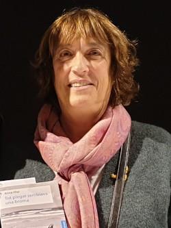 Anna Vilar