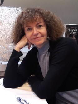 Anna Cabeza