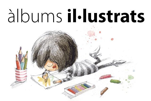 Àlbums Il·lustrats