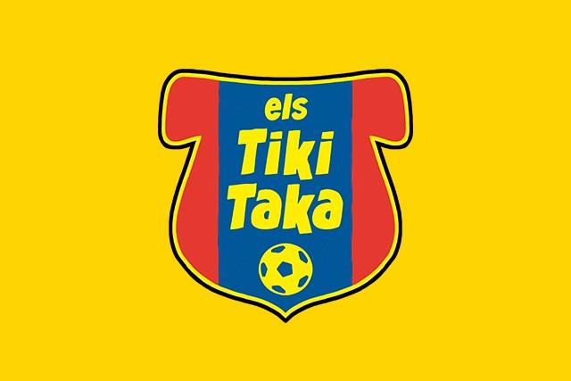 Els Tiki Taka