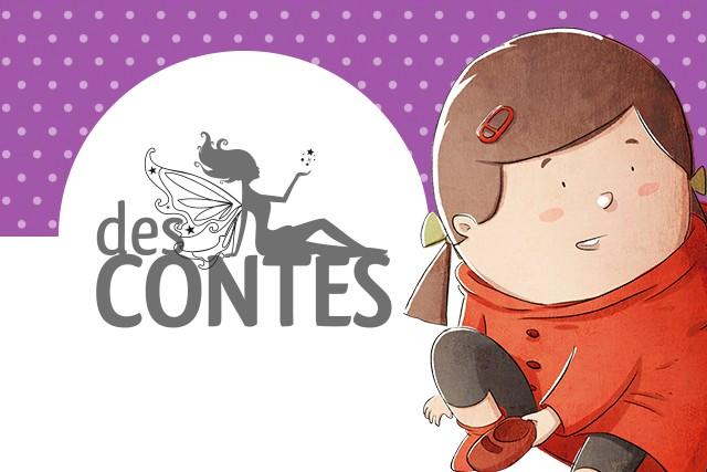 Des-Contes