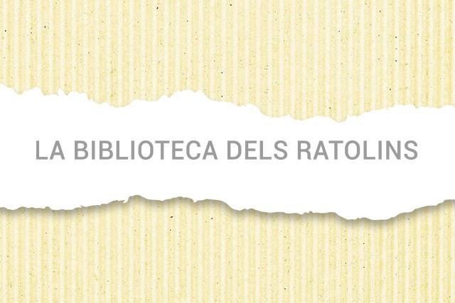 La biblioteca dels ratolins