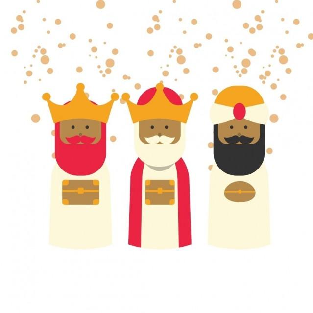 Benvolguts Reis... Carta als Reis d'Orient en català per descarregar i imprimir